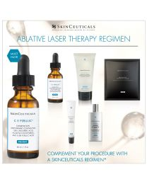 SkinCeuticals Ablative Laser Therapy Regimen